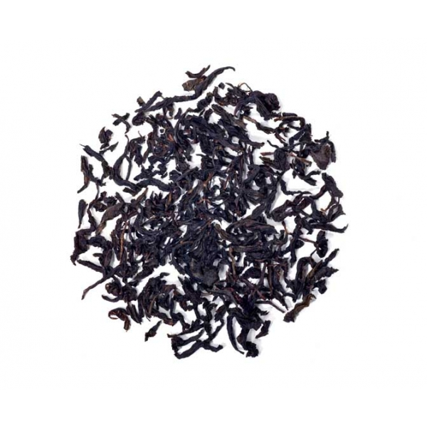 da hong pao oolong